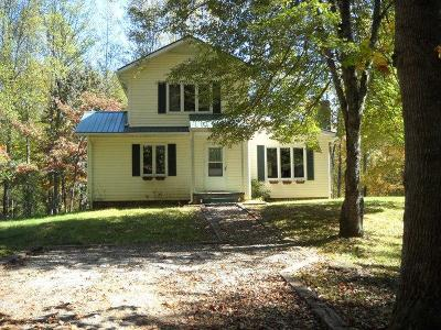 Single Family Home Pending/Under Contract: 366 Dan Mar Rd.