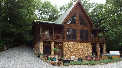 Whittier Single Family Home For Sale: 345 Arrowhead Lane