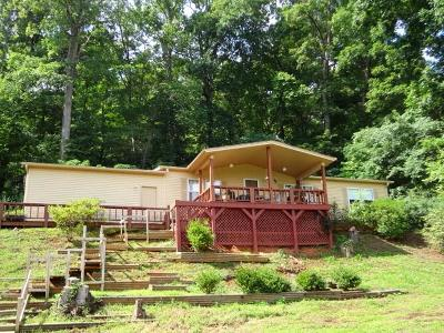 Macon County Single Family Home For Sale: 15 East Drive