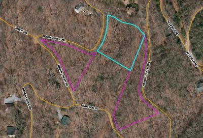 macon Residential Lots & Land For Sale: 00 Indian Trail