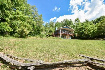 Franklin Single Family Home Pending/Under Contract: 905 Bailey Road