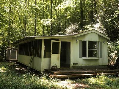 Jackson County Single Family Home For Sale: 31 Armour Rd