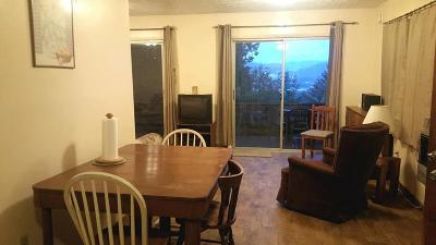 Whittier Single Family Home For Sale: 950 Williamson Rd