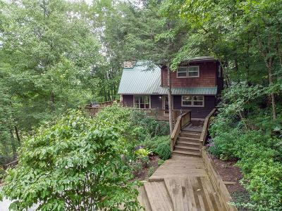 Franklin Single Family Home Pending/Under Contract: 30 Willow Cove Road