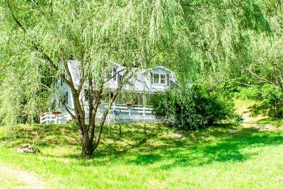 Bryson City Single Family Home For Sale: 39 Clover Field Rd