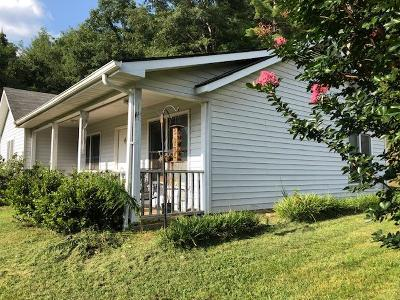 Sylva Single Family Home For Sale: 43 Willdee Way