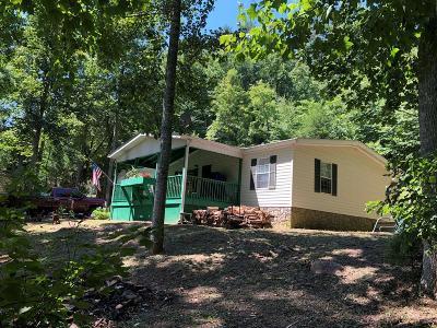 Otto Single Family Home For Sale: 175 William Carpenter Rd