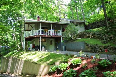 Macon County Single Family Home For Sale: 16 Pinecrest Circle