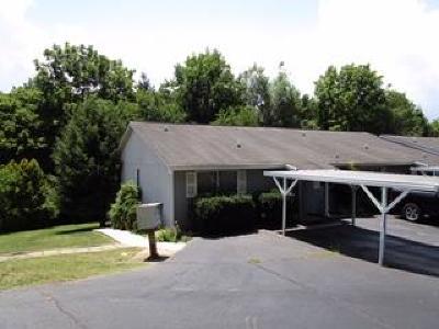 Franklin Single Family Home Pending/Under Contract: 98a Randolph
