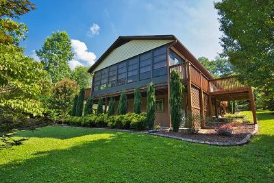 Macon County Single Family Home Pending/Under Contract: 959 Laurel Drive