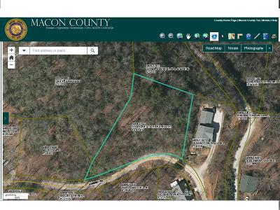 Otto Residential Lots & Land For Sale: 00 Summit Road