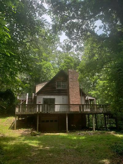 Sylva Single Family Home For Sale: 160 Wildwood Drive