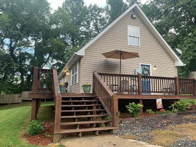 Sylva Single Family Home For Sale: 35 Hardrock Drive