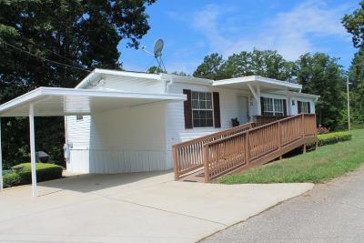 Franklin Single Family Home For Sale: 53 Swallow Ln