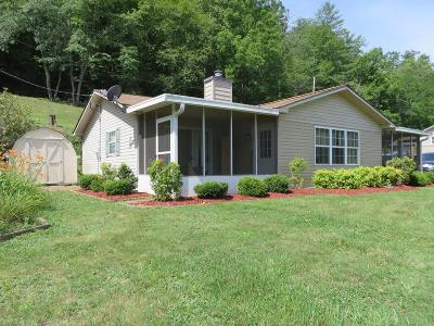Franklin Single Family Home For Sale: 101 Perks Road