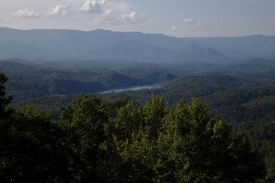 Bryson City Single Family Home For Sale: 135 Summit Ridge Dr