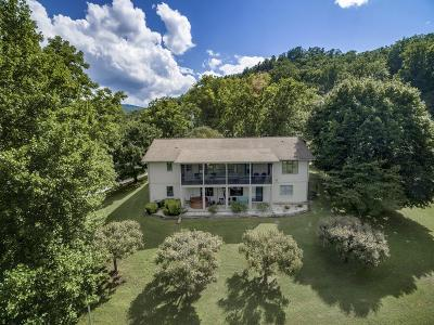 Macon County Single Family Home For Sale: 191 Emerald Hill