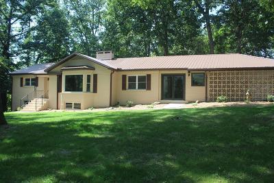 Bryson City Single Family Home For Sale: 930 Arlington Ave