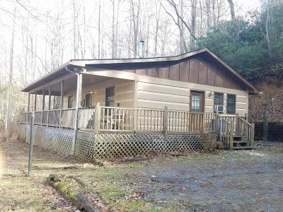 Whittier Single Family Home For Sale: 135 Stillwater Drive