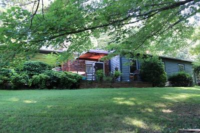 Franklin Single Family Home For Sale: 65 Beasley Rd