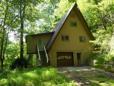 Single Family Home For Sale: 200 Eastbrook Drive