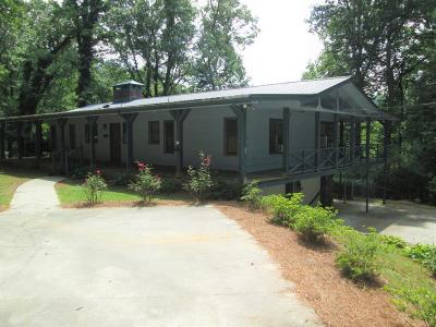 Franklin Single Family Home For Sale: 711 Roller Mill Road
