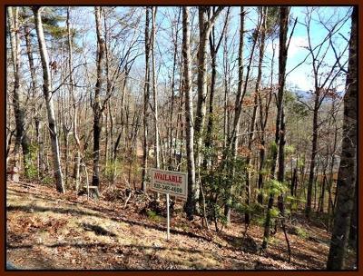 Trimont Mountain Estates, Trimont Mtn Estates, Trimont Mtn. Estates Residential Lots & Land For Sale: Lot 4 Trimont Mountain Rd.