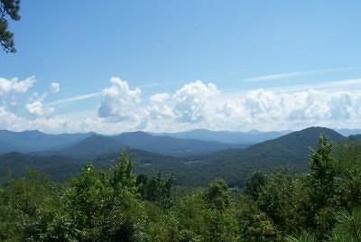 Franklin, Otto Residential Lots & Land For Sale: Lot # 9 The Summit At Cross Creek