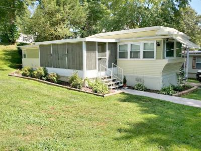 Single Family Home For Sale: 193 Park Avenue