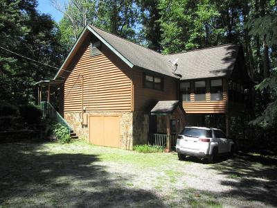 Macon County Single Family Home For Sale: 601 Rhododendron Drive