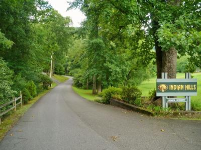 Macon County Residential Lots & Land For Sale: 00 Bear Trail