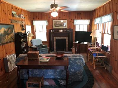 Macon County Single Family Home For Sale: 20 Old Mill Creek Rd