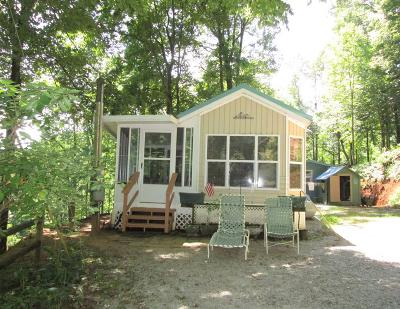 Macon County Single Family Home For Sale: 102 Restin Road
