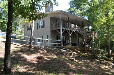 Franklin Single Family Home For Sale: 41 Cottontail Lane