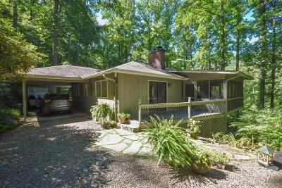 Single Family Home For Sale: 660 Young Cove Road