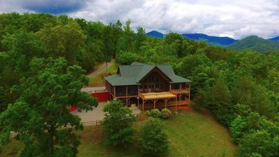 Macon County Single Family Home For Sale: 599 Red Oak Road