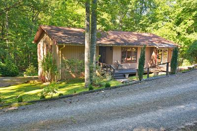 Single Family Home Pending/Under Contract: 437 Ammons Road