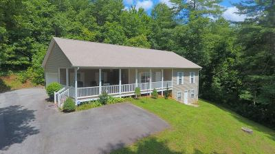 Macon County Single Family Home For Sale: 179 Quail Ridge Drive