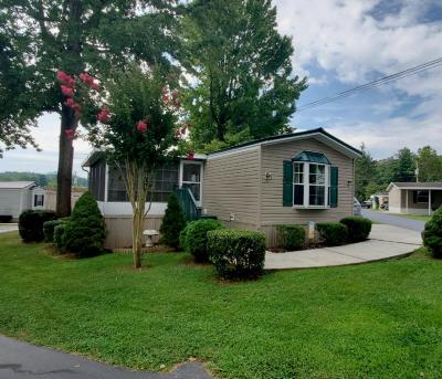 Franklin NC Single Family Home For Sale: $68,000