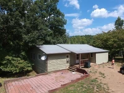 Franklin Single Family Home For Sale: 385 Sheffield Farms Rd
