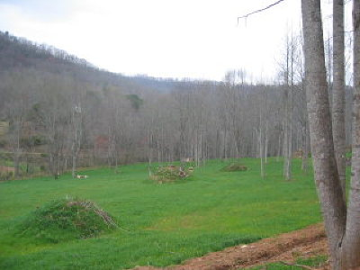 Franklin, Otto Residential Lots & Land For Sale: Clark Rd