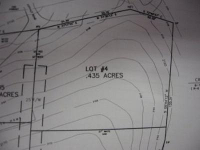Franklin, Otto Residential Lots & Land For Sale: 379 Harrison Ave