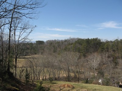 Franklin, Otto Residential Lots & Land For Sale: 000 Lyle Mill Road