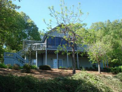 775 Country Club Drive  Golf Course Community Home for Sale in Franklin NC