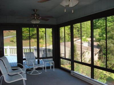 775 Country Club Drive  Golf Course Community Home for Sale Franklin NC