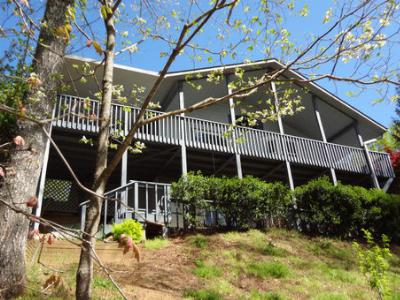 23 Goodview Trail  Home for Sale in Franklin NC