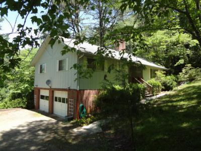 Home for Sale Franklin NC