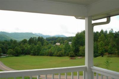 Long Range View Franklin NC Home for Sale