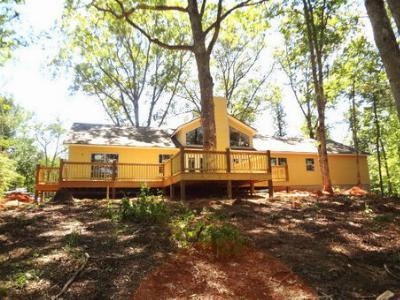 180 Czonka Road Home for Sale Franklin NC