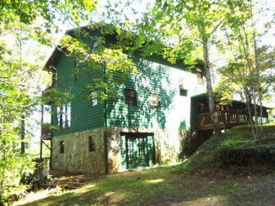 1006 Ammons Road Home for Sale Franklin NC